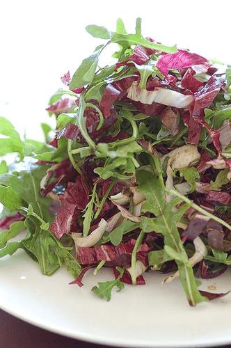 Rocket Salad (ssp.)